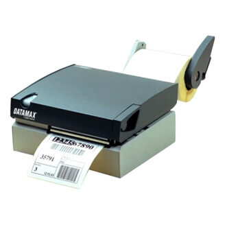 Datamax O'Neil MP-Series Nova4 TT imprimante pour étiquettes Transfert thermique 300 x 300 DPI Avec fil