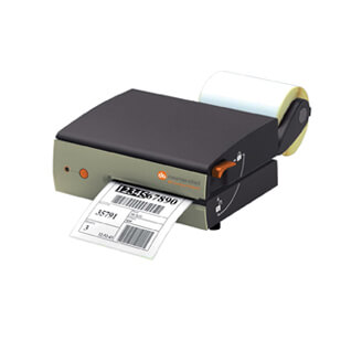 Datamax O'Neil Compact4 Mobile Thermique directe Imprimante mobile