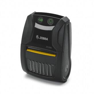 Imprimante code barre Zebra ZQ310 ZQ31-A0E02TE-00