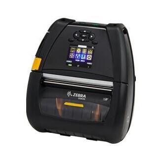 Imprimante d'étiquettes Zebra ZQ630 ZQ63-AUFAE11-00