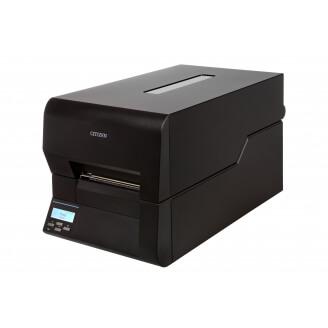 Citizen CL-E730 imprimante pour étiquettes Thermique direct/Transfert thermique 300 x 300 DPI Avec fil