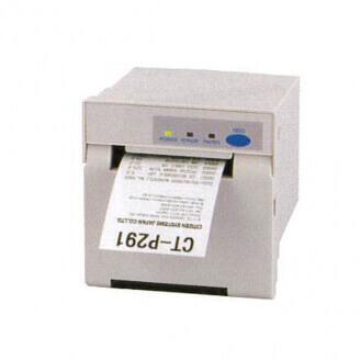 Citizen CT-P291 Thermique directe Imprimantes POS