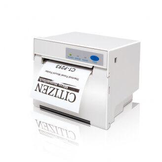 Citizen CT-P293 Thermique directe Imprimantes POS