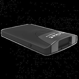 Socket Mobile CX3443-1899 lecteur de code barres Lecteur de code barre portable 1D/2D LED Noir