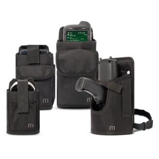 Mobilis 031003 coque de protection pour téléphones portables Noir