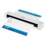 Brother DS-620 scanner 600 x 600 DPI Alimentation papier de scanner Noir, Blanc A4