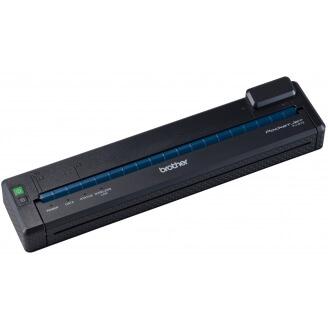 Brother PJ673-K Thermique directe Imprimante mobile 300 x 300 DPI