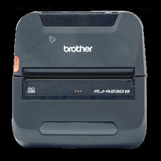 Brother RJ-4230B Imprimante avec un port infrarouge Thermique directe Imprimante mobile 203 x 203 DPI