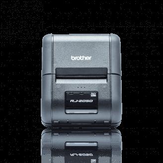 Brother RJ-2050 Imprimante avec un port infrarouge Thermique directe Imprimante mobile 203 x 203 DPI