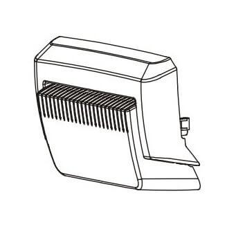 Zebra 105934-033 kit d'imprimantes et scanners