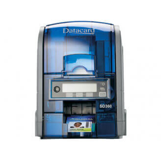 DataCard SD360 imprimante de cartes en plastique