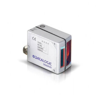 Datalogic DS2200-1100 Laser Blanc