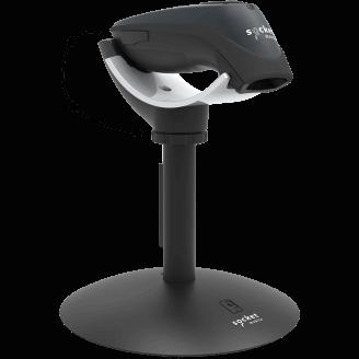 Socket Mobile DuraScan D750 Lecteur de code barre portable 1D/2D LED Noir, Gris