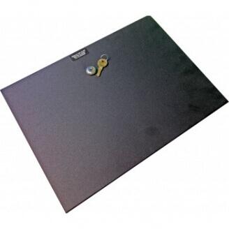 APG Cash Drawer PK-14L-32-BX accessoire pour plateau de caisse Couvercle avec serrure