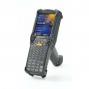 """Zebra MC9200 ordinateur portable de poche 9,4 cm (3.7"""") 640 x 480 pixels Écran tactile 765 g Noir"""
