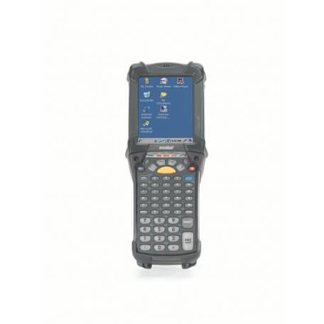 """Zebra MC9200 ordinateur portable de poche 9,4 cm (3.7"""") 640 x 480 pixels 765 g Noir"""