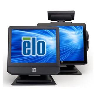 """Elo Touch Solution 15B2 38,1 cm (15"""") 1024 x 768 pixels Écran tactile Intel® Atom(TM) 2 Go DDR3-SDRAM 320 Go Disque dur Gris PC"""