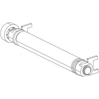Zebra P1037974-028 pièce de rechange pour équipement d'impression Roller