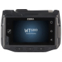"""Zebra WT6000 ordinateur portable de poche 8,13 cm (3.2"""") 800 x 480 pixels Écran tactile 245 g Noir"""