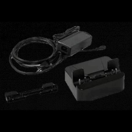 Zebra CRD-ET5X-1SCOM1R PDA, GPS, téléphone portable et accessoire Noir