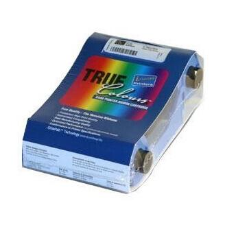 Zebra TrueColours® Resin - Scratch off gray - f P310f ruban d'impression 840 pages