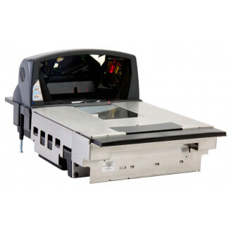Honeywell Stratos 2421-105XD Lecteur de code barres intégré 1D Laser Noir, Acier inoxydable
