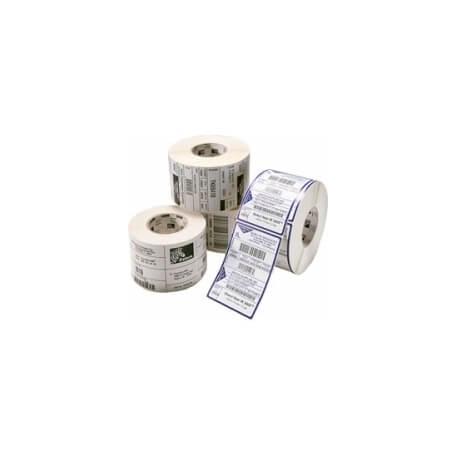 Boîte de 10 rouleaux d'étiquettes direct thermique 38mmx25mm Z-Select 2000D Zebra 880150-025