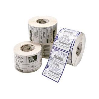 Boîte de 12 rouleaux d'étiquettes direct thermique 32mmx25mm Z-Select 2000D Zebra 800261-105