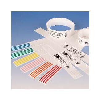 Zebra 10005007 étiquette à imprimer Blanc