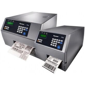 Intermec PX4i & PX6i High-Performance Printers imprimante pour étiquettes