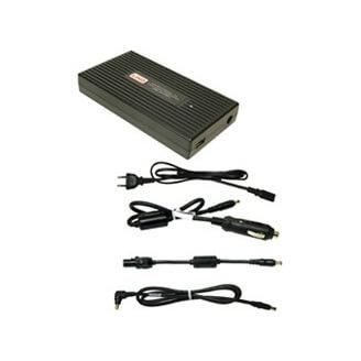 Panasonic PCPE-LNDAC01 adaptateur de puissance & onduleur Universel Noir