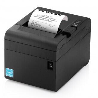 Bixolon SRP-E300 Thermique directe Imprimantes POS Avec fil