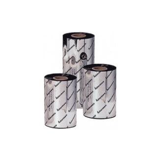 Boîte de 10 rubans encreurs transfert thermique 110mmx450m cire TMX 1310 / GP02 Honeywell 1-970645-01-0