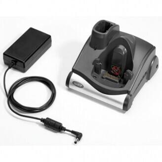 Zebra CRD9000-111SES chargeur de téléphones portables Intérieur Noir