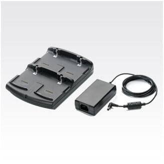 Zebra SAC5500-401CES chargeur de batterie