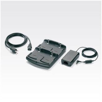 Zebra SAC5500-400CES chargeur de batterie