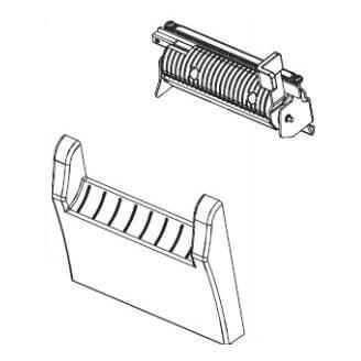 Zebra P1058930-051 pièce de rechange pour équipement d'impression Imprimante d'étiquettes