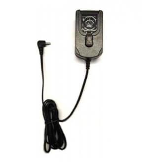Zebra PWR-WUA5V4W0EU chargeur de téléphones portables Noir