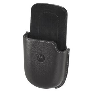 Zebra SG-MC45-HLSTR-01R coque de protection pour téléphones portables Support Noir