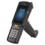 """Zebra MC3300 ordinateur portable de poche 10,2 cm (4"""") 800 x 480 pixels Écran tactile 505 g Noir"""