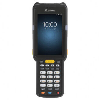 Terminal portable Android Zebra MC3300 MC330M-GL4HA2RW