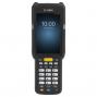 """Zebra MC3300 ordinateur portable de poche 10,2 cm (4"""") 800 x 480 pixels Écran tactile 377 g Noir"""
