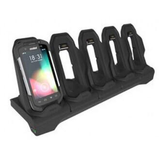 Zebra CRD-TC7X-SE5EU1-01 chargeur de téléphones portables Intérieur Noir