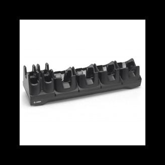 Zebra CRD-TC8X-5SE4BC-01 PDA, GPS, téléphone portable et accessoire Noir