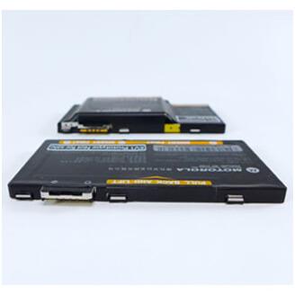 Zebra 4410 mAh Batterie/Pile