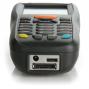 """Datalogic Memor X3 ordinateur portable de poche 6,1 cm (2.4"""") 240 x 320 pixels Écran tactile 233 g Gris"""