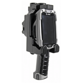Zebra MNT-TC8X-FMKT6-01 support Ordinateur portable Noir Support passif