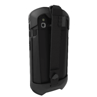 Zebra SG-TC51-EHDSTP1-03 PDA, GPS, téléphone portable et accessoire Dragonne Noir