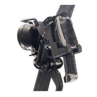 Zebra MNT-TC8X-FMKT8-01 PDA, GPS, téléphone portable et accessoire Noir