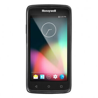 TABLETTE CODES BARRES PROFESSIONNELLE HONEYWELL SCANPAL EDA70 ANDROID IMAGER EDA70-0-C121SNGOK